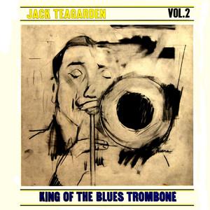 King Of The Blues Trombone, Vol. 2 album
