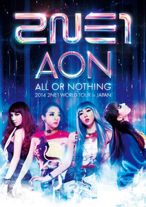 I DON'T CARE - 2014 WORLD TOUR ~ALL OR NOTHING~ in JAPAN Ver.