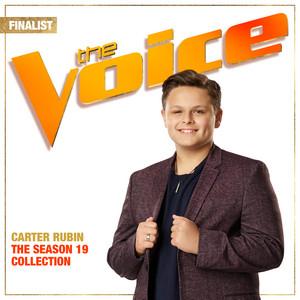 Carter Rubin