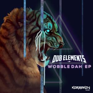 Wobbledah EP