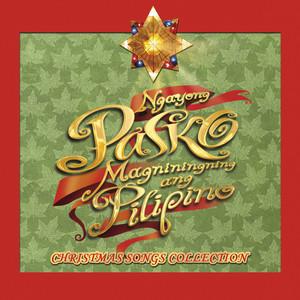 Ngayong Pasko Magniningning Ang Pilipino album