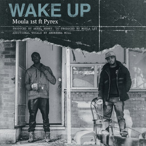 Wake Up (feat. Pvrx)
