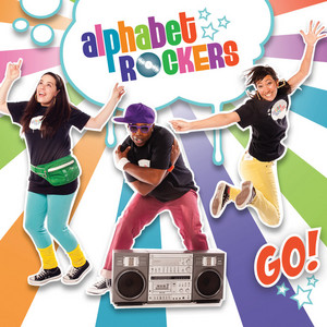 Alphabet Rockers ABC
