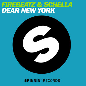 Firebeatz, Schella – Dear New York (Acapella)