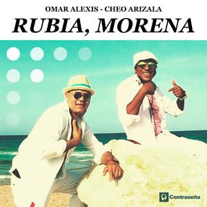 Rubia, Morena