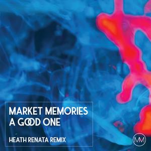 A Good One (Heath Renata Remix) cover art