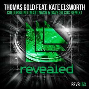 Colourblind (Matt Nash & Dave Silcox Remix) featuring Kate Elsworth