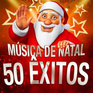 Música de natal: 50 Êxitos