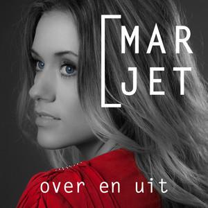 Over en Uit by Marjet Van Den Brand
