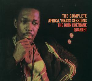 Africa by John Coltrane Quartet