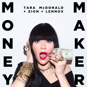 Money Maker cover art