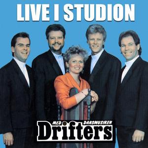 Live i studion album