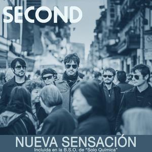 Nueva Sensación (Banda Sonora Original de la Película Solo Química)