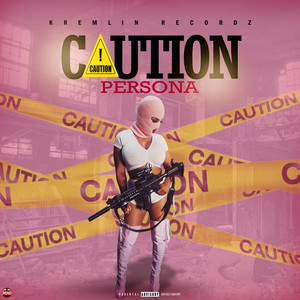 Caution by Persona