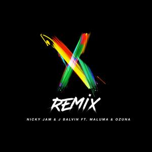 X (Remix)