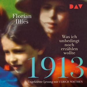 1913 - Was ich unbedingt noch erzählen wollte (Ungekürzt) Audiobook