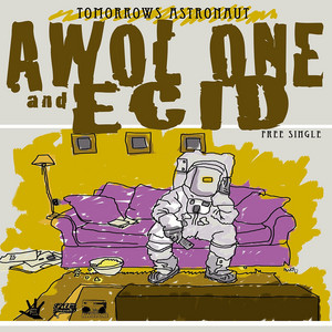 Tommorrows Astronaut