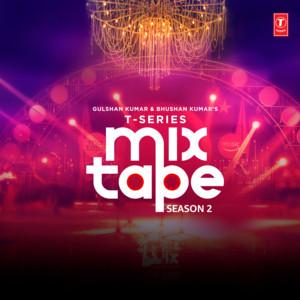 T-Series Mixtape Season 2 album