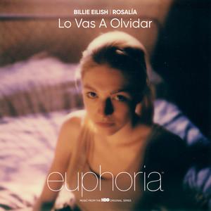 Lo Vas A Olvidar cover art