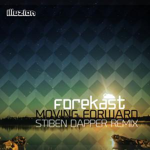 Moving Forward - Stiben Dapper Remix cover art