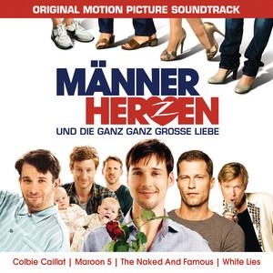 Männerherzen und die ganz ganz große Liebe (Original Motion Picture Soundtrack)
