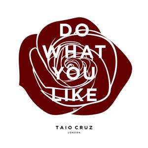 Taio Cruz – Do What You Like (Studio Acapella)
