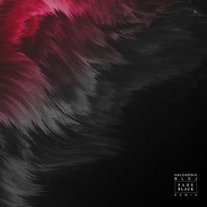 Blej - Fade Black Remix cover art