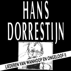 Paaslied by Hans Dorrestijn