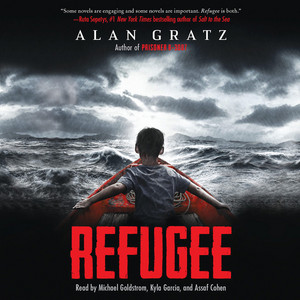 Refugee (Unabridged) Audiobook