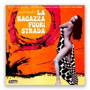 Nostalgia - Rhythm Version cover art