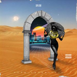 Afrofuturistic album