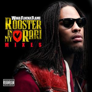 Rooster in My Rari Mixes