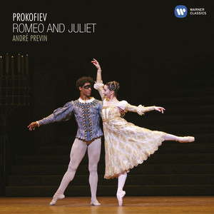 Prokofiev: Romeo and Juliet, Op. 64, Act 1: Dance of the Knights by Sergei Prokofiev, André Previn, London Symphony Orchestra