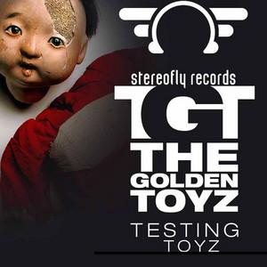 Testing Toyz - Original Mix cover art