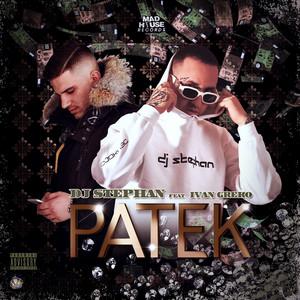 PATEK cover art