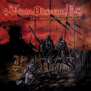 For Blood, Honour and Soil album