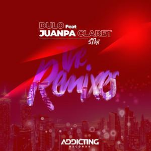 Dulo ft Juanpa Claret – Stay (Studio Acapella)