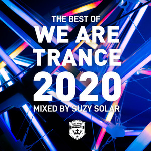 The Best of We Are Trance 2020 Mixed by Suzy Solar