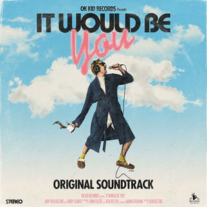 It Would Be You cover art