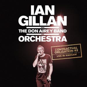 Contractual Obligation #2: Live in Warsaw album