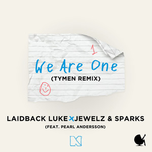 We Are One (feat. Pearl Andersson) [TYMEN Remix]