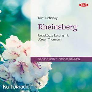 Rheinsberg Audiobook