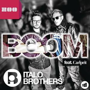 Italobrothers feat. Carlprit - Boom