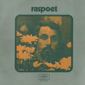 Raspoet by Hugo Raspoet