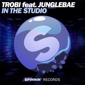 In The Studio (feat. Junglebae)