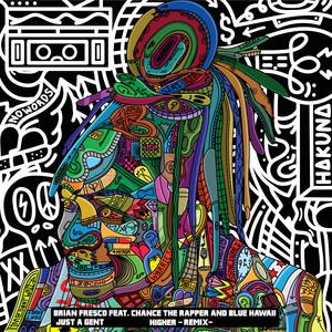 Higher (feat. Chance the Rapper & Blue Hawaii) [Remix]