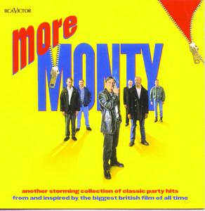 "More, More, More, Pt. 1 - ""A Tom Moulton Mix"" cover art"