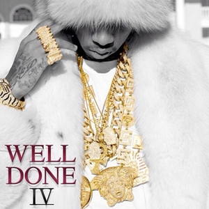 Well Done 4 cover art