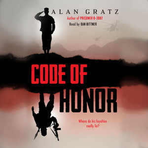 Code of Honor (Unabridged) Audiobook