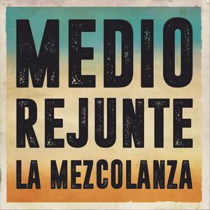 La Mezcolanza album
